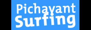 Pichavant surfing